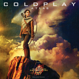 Coldplay的專輯Atlas