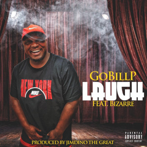 Album Laugh from GoBillP