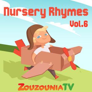 Nursery Rhymes by Zouzounia Tv, Vol. 6 dari Nursery Rhymes