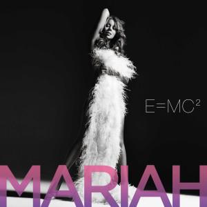Album E=MC2 from Mariah Carey