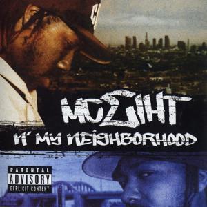 N' My Neighborhood 2000 MC Eiht
