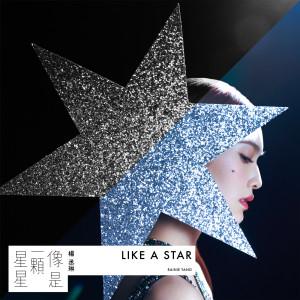 楊丞琳的專輯像是一顆星星