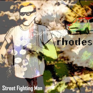 Rhodes的專輯Street Fighting Man