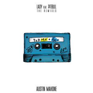 收聽Austin Mahone的Lady (feat. Pitbull) [Richard Vission Remix]歌詞歌曲