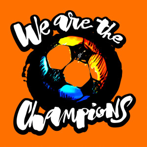 Album We Are The Champions from We are the Champions