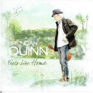 Album Feels Like Home from Brendan Quinn