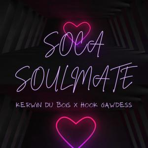 Album Soca Soulmate from Kerwin Du Bois