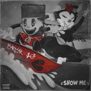 Album Show Me from MarMar Oso
