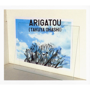 Arigatou 2008 Takuya Ohashi