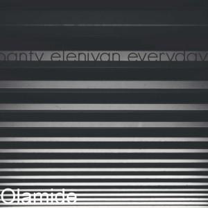 Album Kbanty Eleniyan Everyday from Olamide