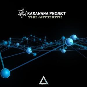 Album The Antidote from Karahana Project