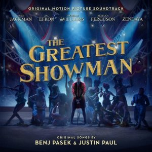 Album Asi Soy from The Greatest Showman Ensemble