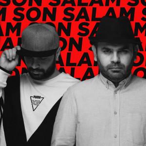 Album Son Salam from Promete