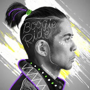 Album Boogie Ride / Sora no Uta from 久保田利伸