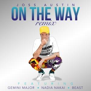 Album On the Way from Gemini Major