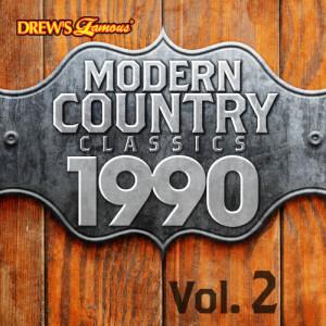 The Hit Crew的專輯Modern Country Classics: 1990, Vol. 2