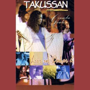 Album Takussan: Live In Dakar Vol. 2 from Coumba Gawlo