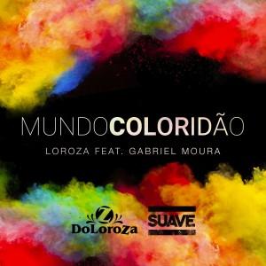 Album Mundo Coloridão from Serjão Loroza