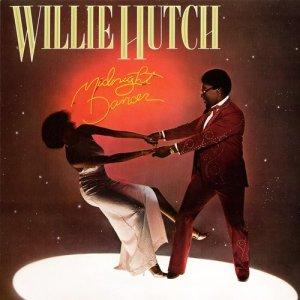 Album Midnight Dancer from Willie Hutch