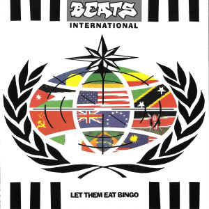 Album Let Them Eat Bingo from Beats International