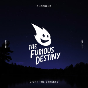 Album Light the Streets from PureBlue