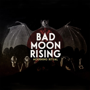 Album Bad Moon Rising (Cover) [feat. Peter Dreimanis] from Mourning Ritual