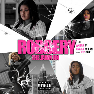 Album Robbery from Akaila Mulan