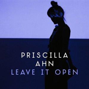 Priscilla Ahn的專輯Leave It Open