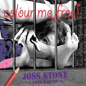 Colour Me Free 2009 Joss Stone