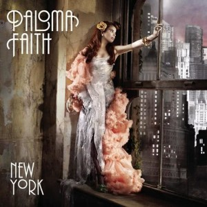 收聽Paloma Faith的New York (Tom Middleton Deep Dub)歌詞歌曲
