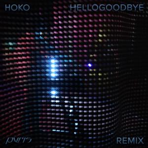 Album Hellogoodbye (PVRIS Remix) from PVRIS