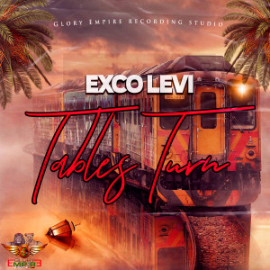 Album Tables Turn from Exco Levi