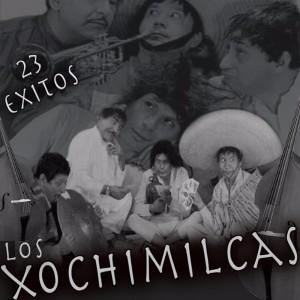 Album 23 Exitos from Los Xochimilcas