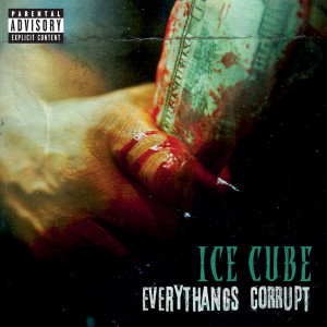 Ice Cube的專輯Everythangs Corrupt