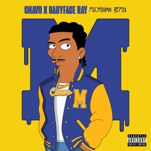 Album Michigan Remix (feat. Babyface Ray) (Explicit) from Pi'erre Bourne