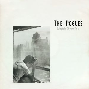 The Pogues的專輯Fairytale of New York