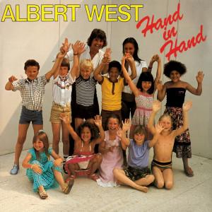 Album Hand In Hand from Albert West