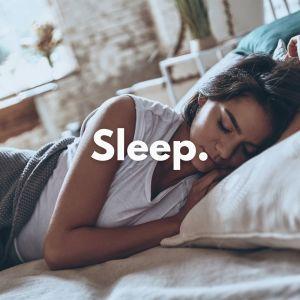 Deep Sleep Music Collective的專輯Sleep
