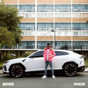 MoStack的專輯Ride