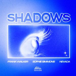 Album Shadows from Nevada