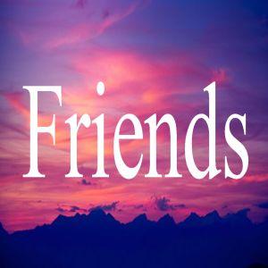 Album Friends from Friends
