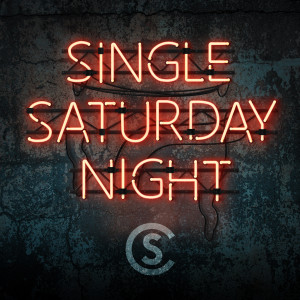 Album Single Saturday Night from Cole Swindell