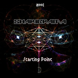 Sharigrama的專輯Starting Point
