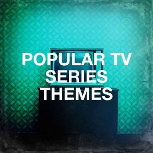 Album Popular Tv Series Themes from TV Generation