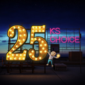 Album 25 from K's Choice