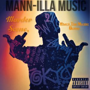 Various Artists的專輯Mann-Illa Music 2