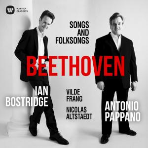 Ian Bostridge的專輯Beethoven: Songs & Folksongs