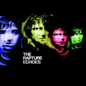 Listen to Heaven song with lyrics from The Rapture