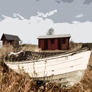 Nina Simone的專輯Old Fishing Boat