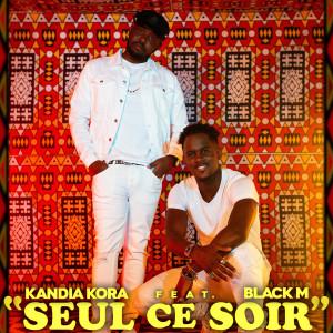 Album Seul ce soir from Kandia Kora
